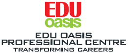 edu oasis professional centre logo